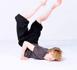 Choreographie-Kurs mit Stefanie Schwimmbeck