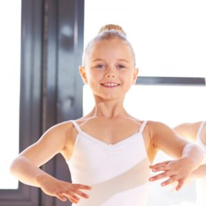 Ballett-Schnupperstunde 1. April 2017